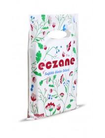 YENİ ÜRÜN Küçük Boy 20*30  Bio Eczane Poşeti (25KG)